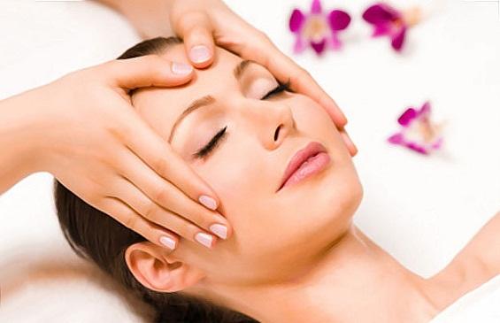 Hiệu quả tuyệt vời từ massage