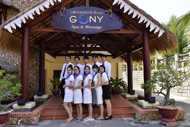 SAI GON PHAN THIET MUI NE RESORT  & SPA