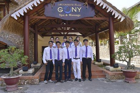 Gony Spa Phan Thiết