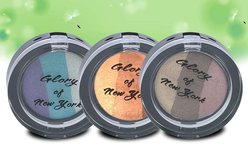 Baked Eyeshadow - Phấn mắt