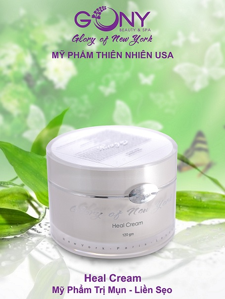 Heal Cream 120ml