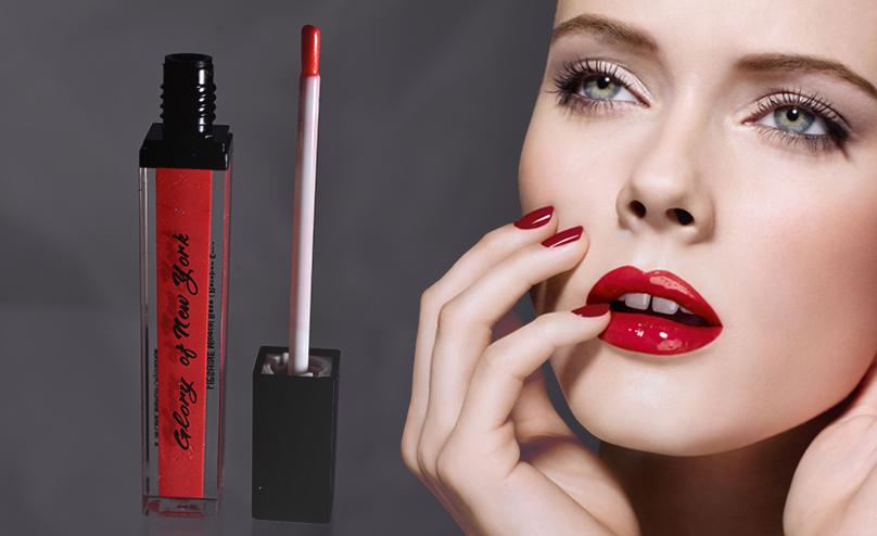 Lipshine Mineral Base - Son bóng môi