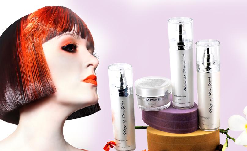 Skin care cosmetic sets reefs