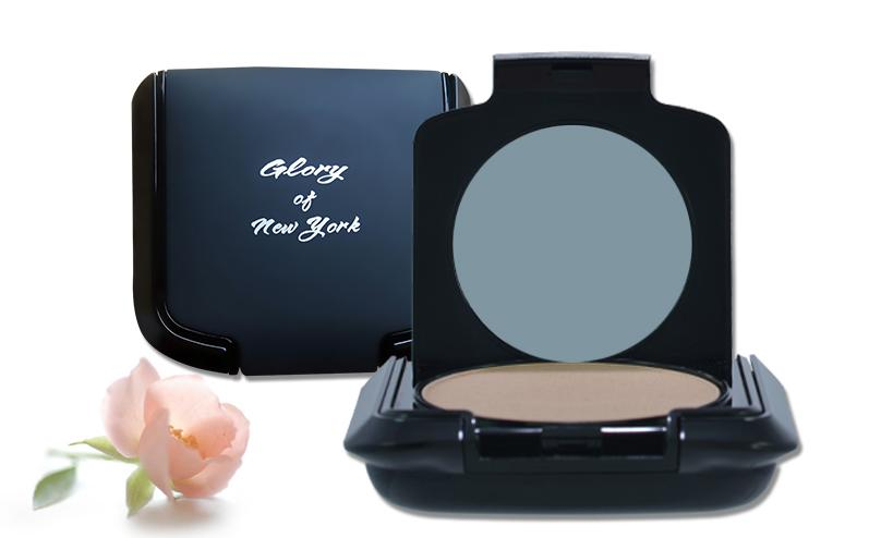 Dual Foundation Mineral/Oil Free